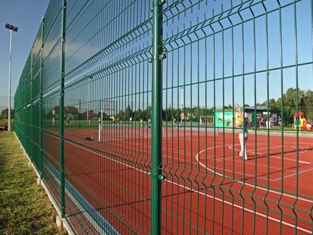 Infrastruktura sportowa