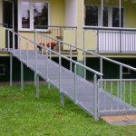 rampy dla niepełnosprawnych